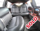 Used 2005 Lincoln Town Car Sedan Stretch Limo DaBryan - malden, Massachusetts - $5,995