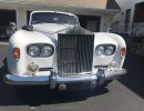 Used 1965 Rolls-Royce Silver Cloud Antique Classic Limo  - malden, Massachusetts - $52,995