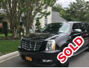 2008, Chevrolet Accolade, SUV Limo, Executive Coach Builders