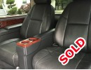 Used 2008 Chevrolet Accolade SUV Limo Executive Coach Builders - Farmingdale, New York    - $20,999