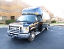 2013, Ford E-450, Mini Bus Limo, Ameritrans