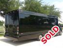 Used 2011 Ford E-450 Mini Bus Limo Tiffany Coachworks - Cypress, Texas - $39,999