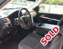 Used 2008 GMC Yukon XL SUV Stretch Limo Royal Coach Builders - Cypress, Texas - $49,999
