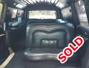 Used 2008 GMC Yukon XL SUV Stretch Limo Royal Coach Builders - Cypress, Texas - $49,999