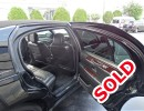 Used 2007 Lincoln Town Car L Sedan Limo  - Houston, Texas - $4,299
