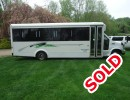 Used 2014 Ford E-450 Mini Bus Limo  - Boothwyn, Pennsylvania - $53,500