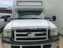 2006, Ford F-450, Motorcoach Limo