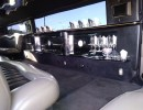 Used 2005 Hummer H2 SUV Stretch Limo Galaxy Coachworks - Scottsdale, Arizona  - $21,500