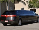 Used 2014 Lincoln MKT Sedan Limo Royale - Fontana, California - $55,995