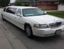 Used 2005 Lincoln Town Car Sedan Stretch Limo Coastal Coachworks - Burbank, Illinois - $9,300