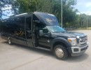 Used 2013 Ford F-550 Mini Bus Shuttle / Tour Grech Motors - $52,000