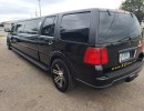 Used 2005 Lincoln Navigator L SUV Stretch Limo Krystal - Saint Cloud, Minnesota - $17,900