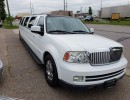 Used 2006 Lincoln Navigator L SUV Stretch Limo DaBryan - Saint Cloud, Minnesota - $24,995
