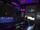 Used 2015 Ford F-550 Mini Bus Limo Turtle Top - Fontana, California - $83,995