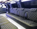 Used 2017 Cadillac Escalade SUV Stretch Limo Classic Custom Coach - corona, California - $114,900