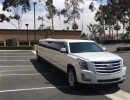 2017, Cadillac Escalade, SUV Stretch Limo, Classic Custom Coach