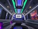 2018, Ford F-550, Mini Bus Limo, LGE Coachworks