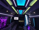 New 2018 Ford F-550 Mini Bus Limo LGE Coachworks - North East, Pennsylvania - $140,900