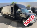 Used 2017 Ford E-450 Mini Bus Limo Grech Motors - Riverside, California - $95,900