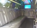 Used 2013 Lincoln MKT Sedan Stretch Limo Tiffany Coachworks - Cypress, Texas - $39,500