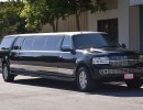 2014, Lincoln Navigator, SUV Stretch Limo, Executive Coach Builders