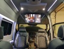 Used 2016 Mercedes-Benz Sprinter Van Limo Midwest Automotive Designs - Elkhart, Indiana    - $86,800