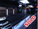 Used 2015 Ford F-650 Mini Bus Limo Tiffany Coachworks - Phoenix, Arizona  - $109,900