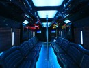 Used 2015 Ford F-650 Mini Bus Limo Tiffany Coachworks - Phoenix, Arizona  - $114,000