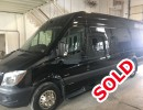 Used 2015 Mercedes-Benz Sprinter Van Limo Battisti Customs - Harrisburg, Pennsylvania - $57,000