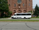 Used 2009 GMC C5500 Mini Bus Limo LGE Coachworks - Avon, New York    - $64,995