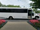 2009, GMC C5500, Mini Bus Limo, LGE Coachworks