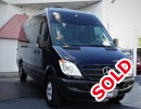 2007, Dodge Sprinter, Van Shuttle / Tour, ABC Companies
