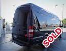 Used 2007 Dodge Sprinter Van Shuttle / Tour ABC Companies - Houston, Texas - $19,500