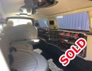 Used 2004 Lincoln Town Car Sedan Stretch Limo Executive Coach Builders - West Allis, Wisconsin - $8,950