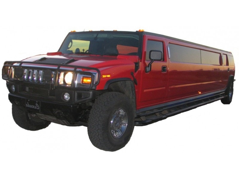 Used 2005 Hummer H2 SUV Stretch Limo  - Calgary, Alberta   - $67,500