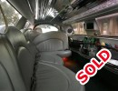 Used 2005 Lincoln Town Car Sedan Stretch Limo Executive Coach Builders - Lake Charles, Louisiana - $7,900
