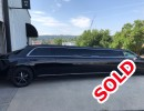 Used 2013 Chrysler 300 Sedan Stretch Limo Specialty Conversions - spokane - $24,500