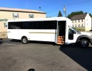 2014, Ford F-550, Mini Bus Shuttle / Tour, Starcraft Bus