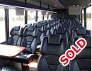 Used 2012 Freightliner Federal Coach Mini Bus Shuttle / Tour Federal - Dearborn, Michigan - $74,900