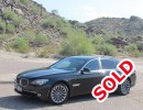 Used 2011 BMW 750Li Sedan Limo OEM - Phoenix, Arizona  - $16,999