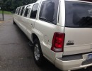 Used 2004 Cadillac Escalade ESV SUV Stretch Limo Great Lakes Coach - Grand Rapids, Michigan - $18,900