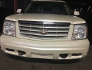 2004, SUV Stretch Limo, Great Lakes Coach, 120,000 miles