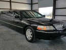 2009, Lincoln Town Car L, Sedan Stretch Limo