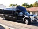Used 2013 Ford F-550 Mini Bus Shuttle / Tour Grech Motors - Davie, Florida - $55,000