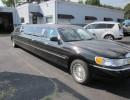 Used 2001 Lincoln Town Car Sedan Stretch Limo Krystal - Richmond, Virginia - $5,000