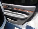 Used 2013 Lincoln MKT Sedan Stretch Limo Tiffany Coachworks - Anaheim, California - $27,900