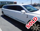 2013, Lincoln MKT, Sedan Stretch Limo, Tiffany Coachworks