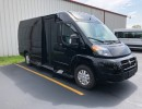 2017, Dodge Ram ProMaster, Van Shuttle / Tour