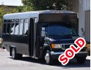 2006, Ford E-450, Mini Bus Limo, Diamond Coach
