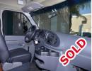 Used 2006 Ford E-450 Mini Bus Limo Diamond Coach - Fontana, California - $21,995